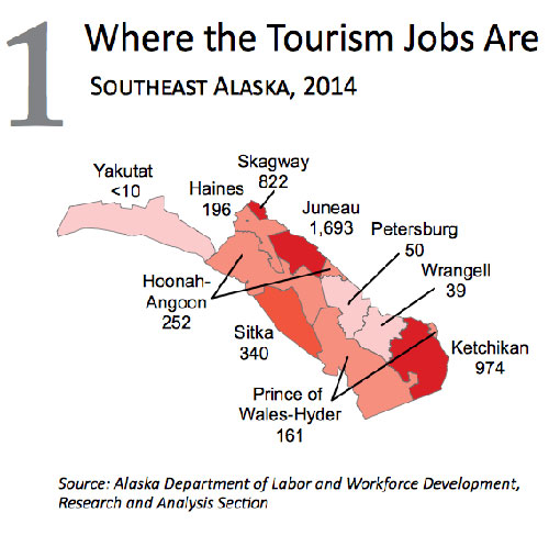 jpg Tourism in Southeast: Visitor-related jobs a key part of the regions's economy