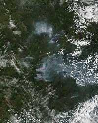 Alaska fires have burned more than 5 million acres