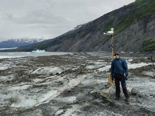 jpg Technology aids recovery of 1952 Alaska plane wreck