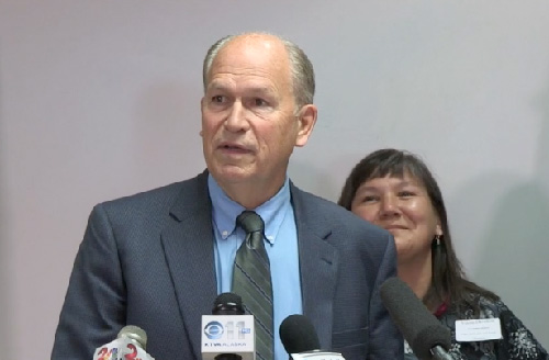 jpg Legislators Believe Governor's action to expand Medicaid violates the Alaska Constitution; Takes Governor to Court