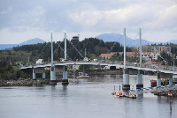 Bellingham man dies after jumping off Sitka bridge