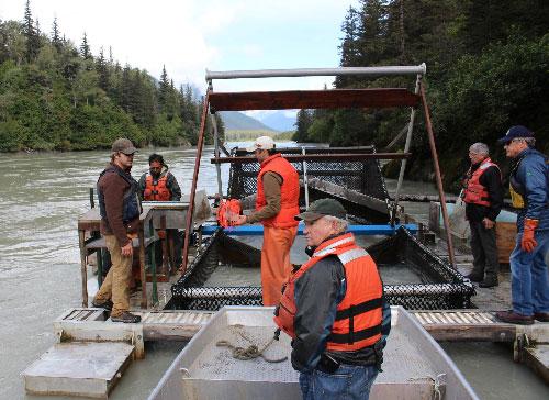 jpg Alaska and BC Discuss Transboundary Waters