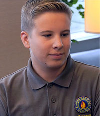 15 Year Old Wins Prestigious Made in Alaska's Manufacturer of the Year Award