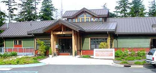 jpg DHSS to close Ketchikan Regional Youth Facility