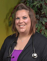 New Nurse Practitioner Joins Creekside Family Health Clinic