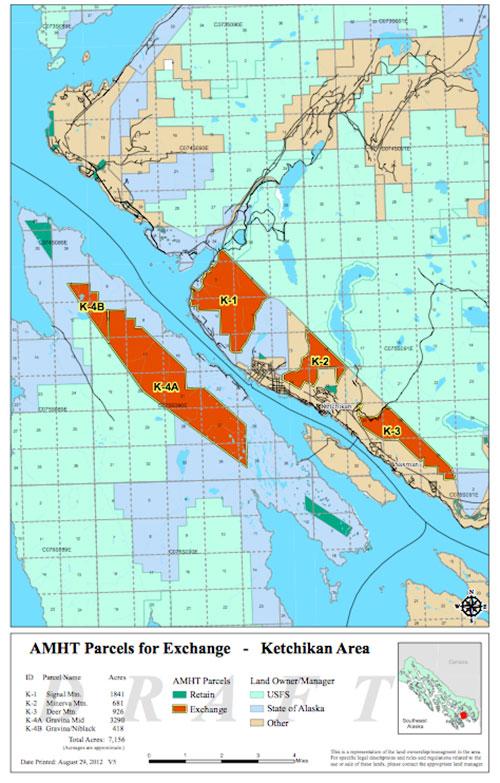 jpg Mental Health Trust to Log Deer Mountain Timber if Land Exchange Legislation Does Not Pass