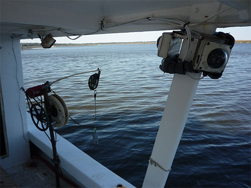 jpg Fishermen will have option for electronic monitoring in 2018