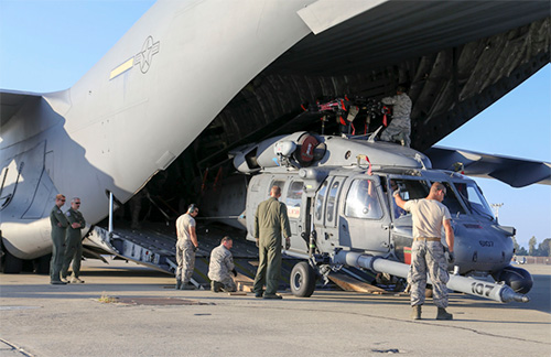 jpg Alaska Air National Guard deployed in support of hurricane disaster relief operations