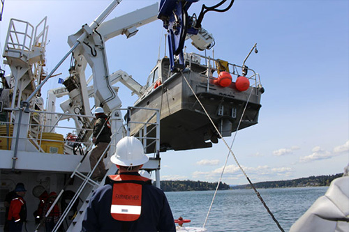 jpg Scientists complete mission to map fast-moving fault off Southeast Alaska