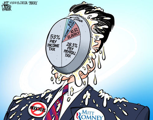 jpg Romney And 47 Pie Chart