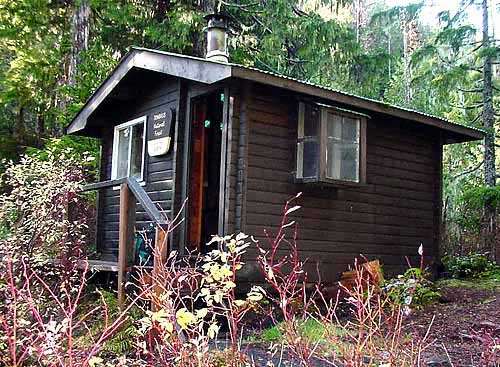 Sitnews low use increasing costs dwindling budgets for National forest service cabins