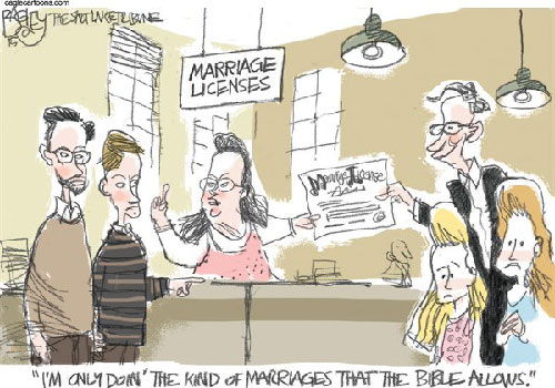 jpg Political Cartoon: Marriage as God Intended