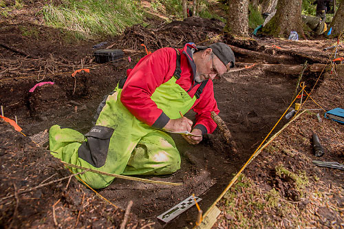 jpg Archaeologists piece together how crew survived 1813 shipwreck in Alaska