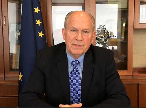 """jpg Natural Gas Pipeline a """"Must-have"""" Says Governor; Calls Special Session"""