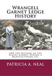 Wrangell Garnet Ledge History Published