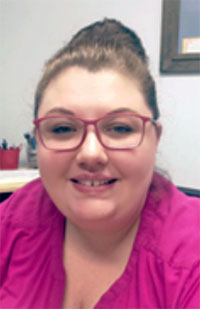 jpg TFCU's New Klawock Branch Manager Announced