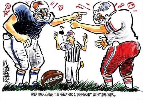 jpg Political Cartoon: A Different Whistleblower