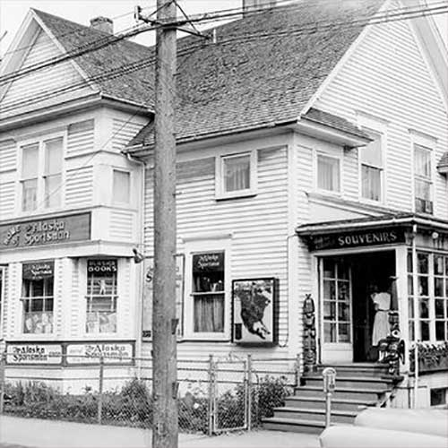 jpg Ketchikan's Yates Memorial Hospital Among America's 11 Most Endangered Historic Places