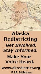 Alaska Redistricting - Get Involved - Stay Informed