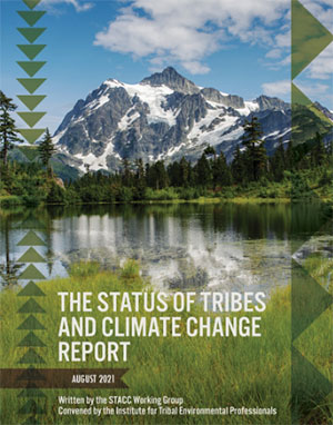 jpg Download The Status of Tribes and Climate Change Report