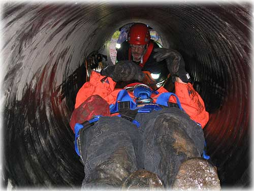 cConfined Space Rescue Team formed for Ketchikan