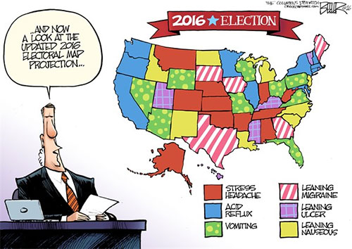 jpg Editorial Cartoon: The 2016 Map