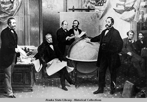 jpg Signing of the Treaty of Cessation, March 30, 1867