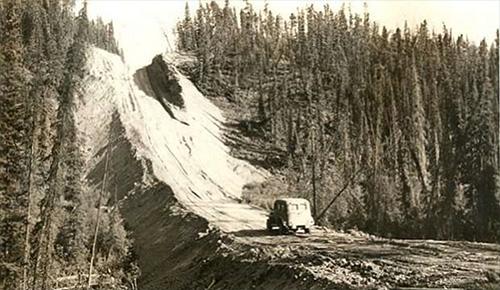 jpg 75th Anniversary of the Alaska Highway
