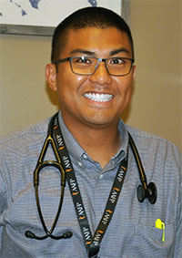 jpg New Family Medicine Physician Joins PeaceHealth Ketchikan