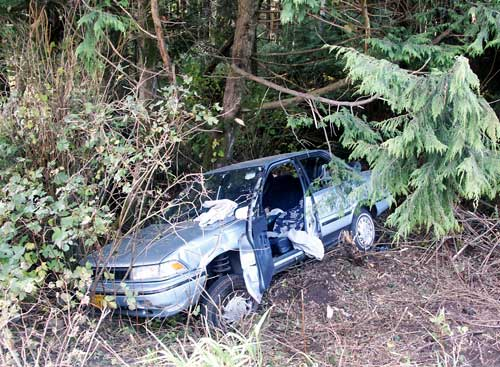 Looking For Alaska Car Accident: Stories In The News (Sitnews)