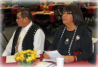 Growth in funding, expansion of programs  for Ketchikan Indian Community