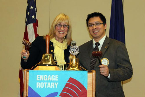 jpg 2nd Annual Rotary Vocational Award Winners Recognized for Excellence