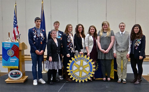 jpg Rotary Youth Exchange