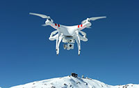 Alaska first with comprehensive approach to drone privacy & use guidelines