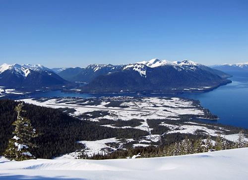 jpg Forest Service Cancels Mitkof Island Timber Sale