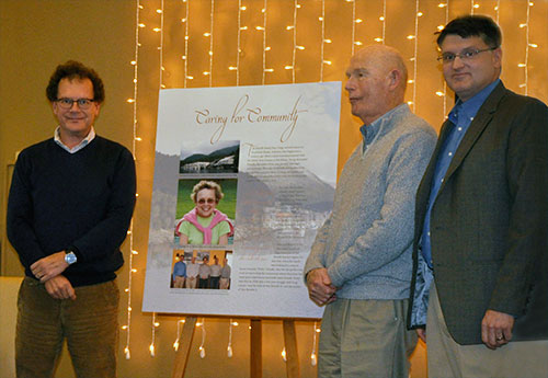 Philanthropy Day honors Foundation Donors