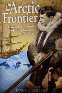 Biographer profiles scientist-explorer of northeast Alaska