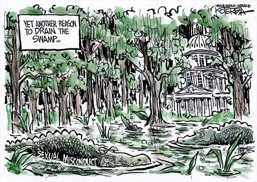 jpg Political Cartoon: It's Not Just the Political Corruption