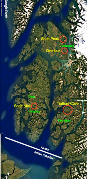 jpg 9th Circuit Court Voids Four Timber Sales in Tongass National Forest