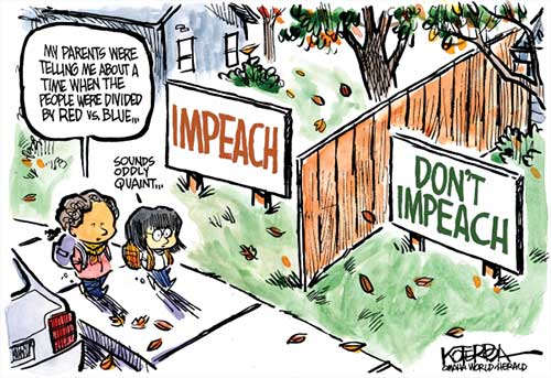 jpg Political Cartoon: Signs of the Times