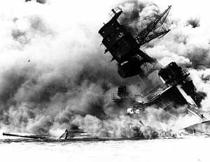 Remember Pearl Harbor by June Allen