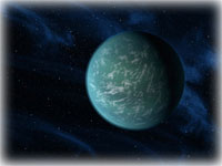 Closer to Finding An Earth: First Planet in Habitable Zone of Sun-like Star Confirmed