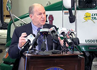 """New Sustainable Alaska Plan"""" Rolled Out by Governor; Democrats say fiscal plan unfairly targets working families"""