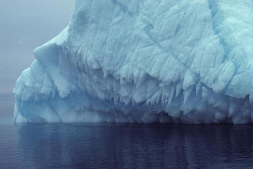 jpg Melting sea ice increases Arctic precipitation, complicates climate predictions