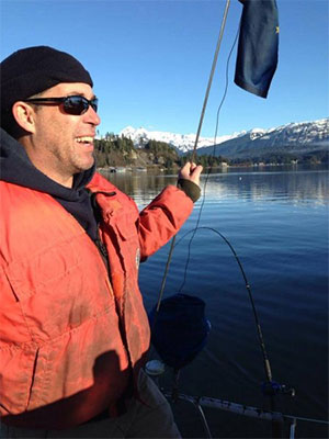 jpg Genetic research may help trace chum salmon to home rivers