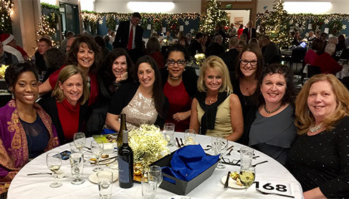 jgp Enchanted Forest Holiday Gala Raises Over $30,000 for Diabetes Education