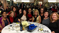 Enchanted Forest Holiday Gala Raises Over $30,000 for Diabetes Education