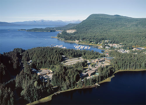 jpg Consolidated UA's College of Education to be located at the University of Alaska Southeast