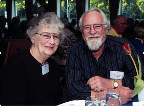 jpg Goodbye to a smiling giant of Alaska science