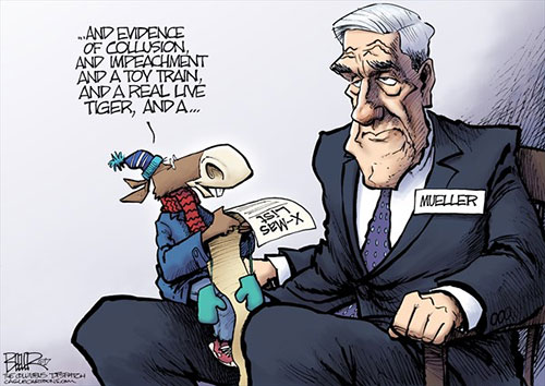 jpg Political Cartoon: Mueller Claus